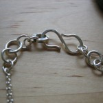Alice Necklace III: Clasp